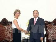 Vietnam aspira a impulsar cooperación económica con España