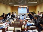 Efectúan en Beijing Foro de promoción inversionista China- Vietnam