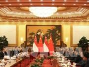 China desea participar en proyecto de ferrocarril expreso Singapur- Malasia