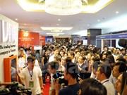 Reconocen a empresas vietnamitas destacadas en tecnologías de información y comunicación
