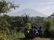Indonesia teme erupción volcánica en Bali