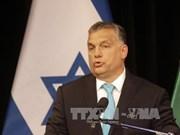 Primer ministro de Hungría visitará Vietnam
