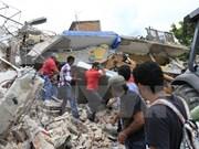 Embajada de Vietnam en México trabaja para garantizar seguridad de connacionales tras sismo