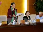 Parlamento vietnamita analiza participación del país en Convenio de Estambul