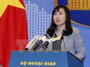 Vietnam insta a pronta investigación de la muerte de un ciudadano en Taiwán (China)