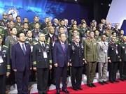 Vietnam acogerá Seminario sobre Gestión de los Ejércitos del Pacífico en 2018