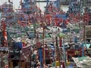 Tailandia: pescadores protestan contra las regulaciones pesqueras de la Unión Europea