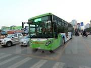 Hanoi necesita más medidas avanzadas para reducir la congestión del tránsito