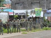 ASEAN y contrapartes de diálogo fortalecen cooperación antiterrorista