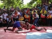 Camboya registra aumento de turistas durante festival de Phchum Ben