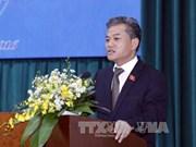 Vietnam y Sudcorea estrechan relaciones de amistad
