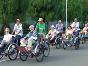 Vietnam espera la cifra récord de turistas rusos en 2017