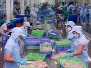 Vietnam traza meta de lograr nueve millones de dólares por exportación acuícola