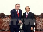 Primer ministro de Hungría inicia visita a Vietnam