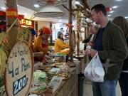 Festival gastronómica vietnamita atrae interés de visitantes rusos