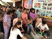 Vietnam concede importancia a la atención sanitaria de los ancianos