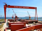 Vietnam e India cooperan en la industria naval