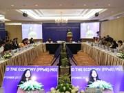 Economías del APEC buscan promover empoderamiento económico de mujeres