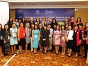 APEC estrena plataforma de comercio para las micro, pequeñas y medianas empresas