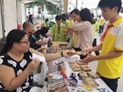 "Hanoi efectúa ""Día de Reciclaje 2017"""