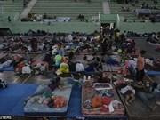 Más de 57 mil personas evacuadas en isla indonesia de Bali por actividad volcánica