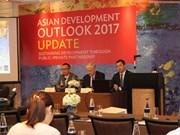 Economía de Vietnam crecerá 6,3 por ciento este año según Banco Asiático de Desarrollo