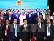 Premier vietnamita se reúne con diplomáticos extranjeros para profundizar relaciones multifacéticas