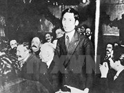 Valoran en Bangladesh ideología humanista y antiimperialista de Ho Chi Minh