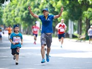 Ciudad Ho Chi Minh acogerá su primera maratón internacional