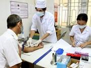 British Medical Journal respalda sistema de examen y tratamiento médico de Vietnam
