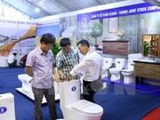 Reportan nutrida participación en Feria internacional de Construcción Vietbuild