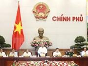 Gobierno vietnamita aprueba plan de simplificación de procedimientos administrativos