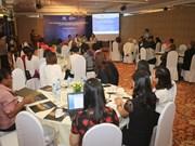APEC 2017: Alto funcionario de Vietnam urge a impulsar productividad de las mujeres