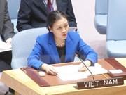Vietnam coopera con comunidad internacional para erradicar el tráfico humano