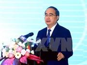 Ciudad Ho Chi Minh aboga por una mayor cooperación con Italia