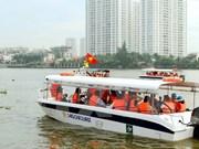 Ciudad Ho Chi Minh lanza nuevos tours por vías fluviales