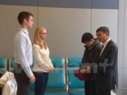Belarús extradita delincuente buscado por Vietnam
