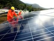 ASEAN busca medidas para satisfacer demanda energética