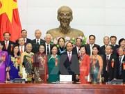 Gobierno de Vietnam concede importancia al cuidado de los ancianos