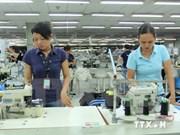 Índice de Producción Industrial de Vietnam aumenta 13,2 por ciento en septiembre