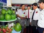 Productos agrícolas de Vietnam buscan conquistar el mercado de Sudcorea