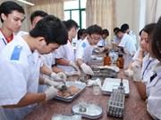 Vietnam convoca semana para estimular el estudio académico