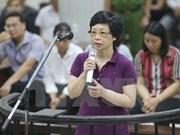 Inicia en Vietnam juicio por gran caso de fraude de bienes raíces