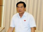 Participa Vietnam en conferencia de Consejo ejecutivo de Asamblea Parlamentaria de Asia