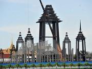 Advierten sobre conspiraciones para causar desorden en ceremonia de cremación del  rey tailandés