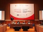 Informe de gastos públicos de Vietnam sirve de base para planificación de políticas