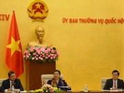 Presentan en Hanoi comité organizador del APPF-26