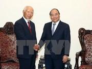 Vietnam espera grandes aportes de grupo nipón Taisei al fomento de lazos binacionales