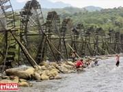 Francia apoya a Vietnam en gestión de riesgos de calamidades en comunidades del Noroeste