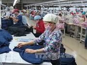 Provincia vietnamita registra duplicación de capital social de nuevas empresas